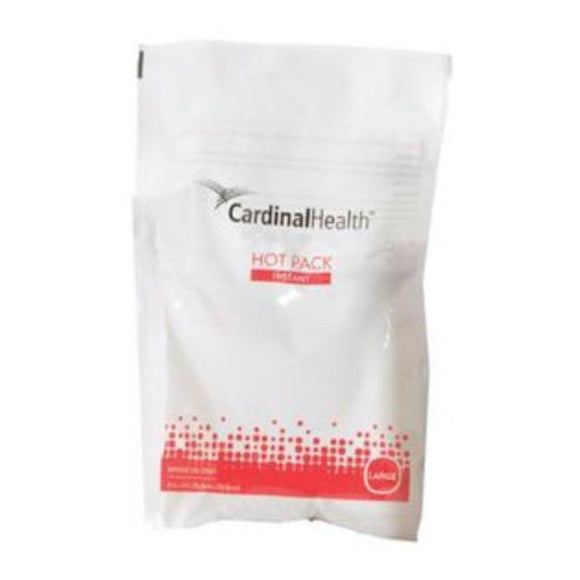 Cardinal Health Instant Hot Pack, 6