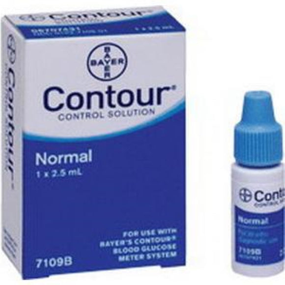 Contour Normal Level Control Solution
