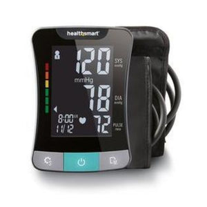 Premium Digitial Arm Blood Pressure Monitor