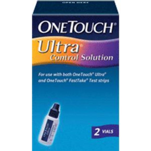 OneTouch Ultra/Fast Take Control Solution