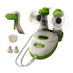 Calypso Essentials Deluxe TX Electric Breast Pump