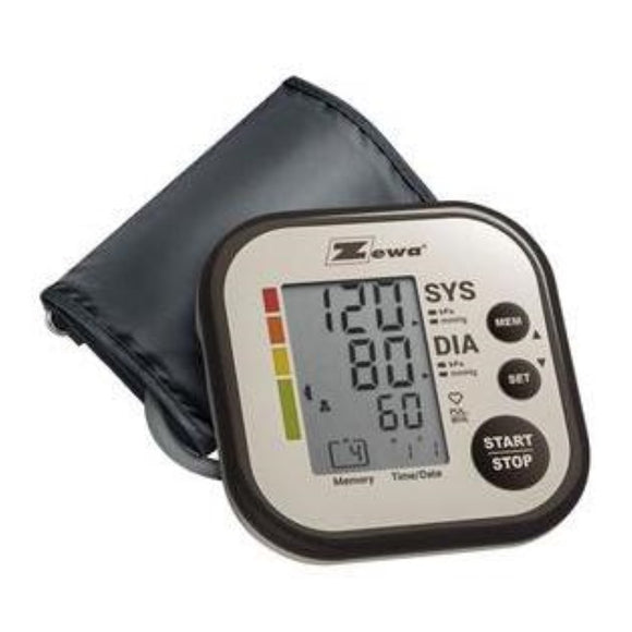 Zewa Automatic Blood Pressure Monitor