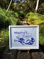 Minerva's Bower fabric store, fabric, fabrics, Blue Mountains, Sewing, sewists, independent patterns, Australia, World Heritage, sustainable, Vintage Buttons, Buttons, leather, Haberdashery