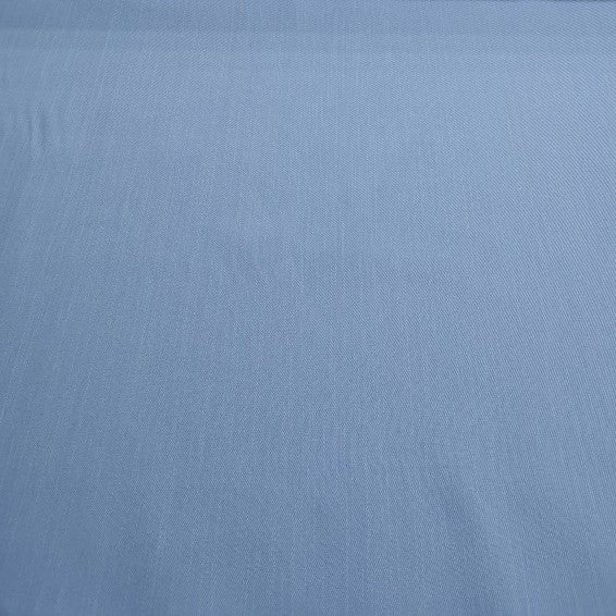Denim 100% Cotton, Blue Bell - 1/4 metre