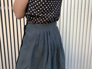 Tessuti Patterns Madden Skirt