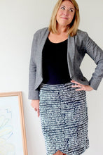 Load image into Gallery viewer, Sew To Grow Patterns - The Bespoke Blazer