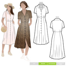 Load image into Gallery viewer, Style Arc Armidale Dress - sizes 4 to 16