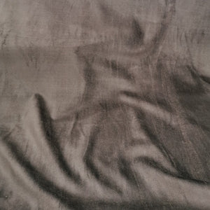 100% Cotton Velvet, Chocolate - 1/4 metre