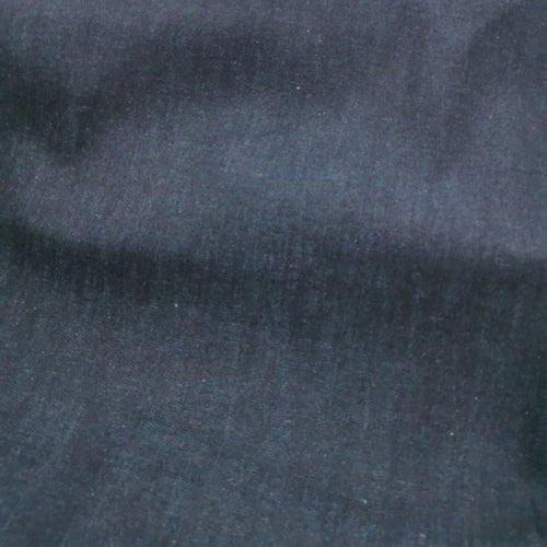 Denim 100% Cotton, Indigo Stretch - 1/4 metre