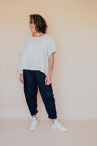 In The Folds Patterns - The Darlow Pants
