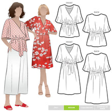 Load image into Gallery viewer, Style Arc Bonita Dress or Top - sizes 4 to 16