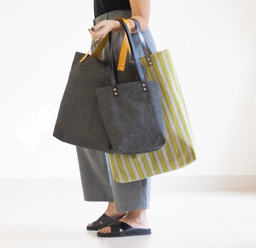 Pattern Fantastique Genoa Tote