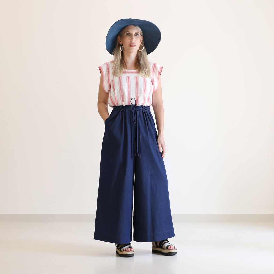 Pattern Fantastique Cove Pants