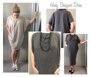 Style Arc Hedy Dress - Sizes 4 to 16