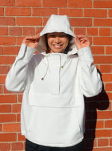 Load image into Gallery viewer, Style Arc Kennedy Hooded Top - sizes 10 to 22