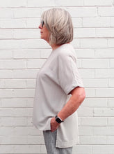 Load image into Gallery viewer, Style Arc Betty Woven Tunic - sizes 4 to 16