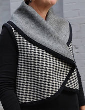Load image into Gallery viewer, Tessuti Patterns Kyoto Vest