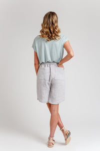 Megan Nielsen Opal Pants and Shorts