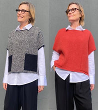 Load image into Gallery viewer, Tessuti Patterns Amara Vest
