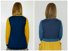 Load image into Gallery viewer, Jennifer Lauren Handmade Juniper Cardigan