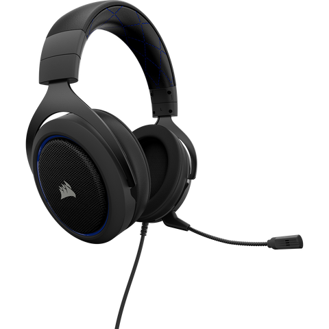 HS50 Stereo Gaming Headset
