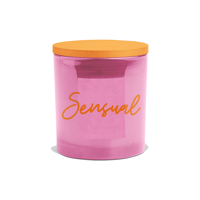 Sensual Mood Enhancing Candle
