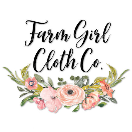 Farm Girl Cloth Co.
