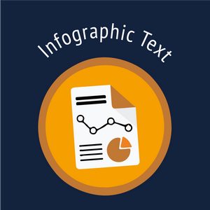 Infographic Text