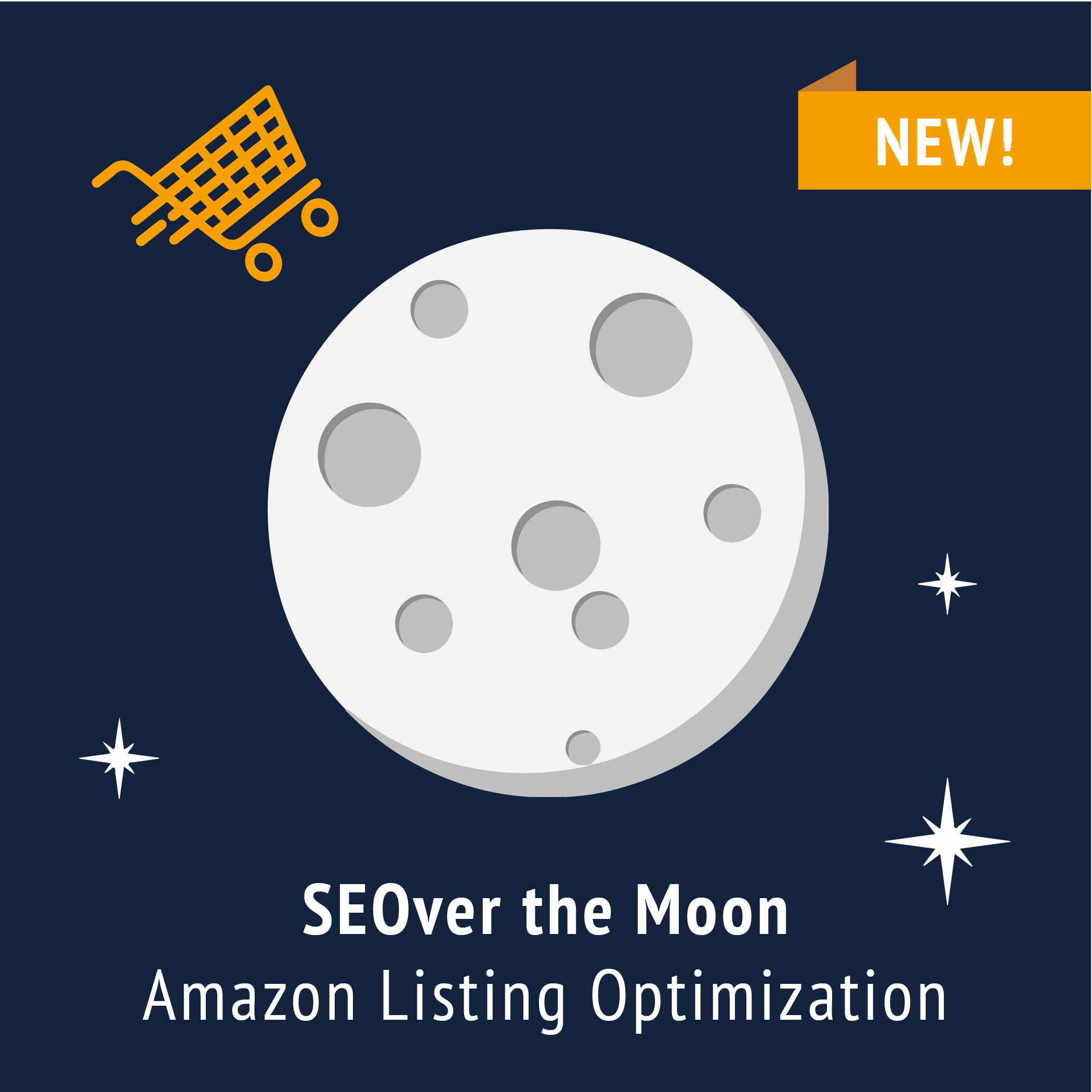 Emmazon Bundle SEO Amazon Listing Optimization from Marketing by Emma's Emmazon
