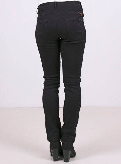 Basic Black Jegging