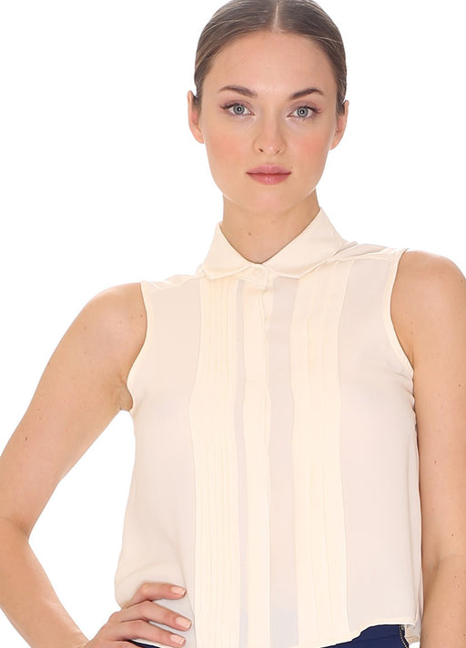 Azahara Shirt Cream