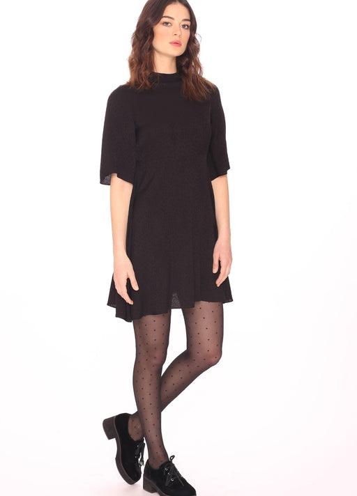 Lucinda Dress Black