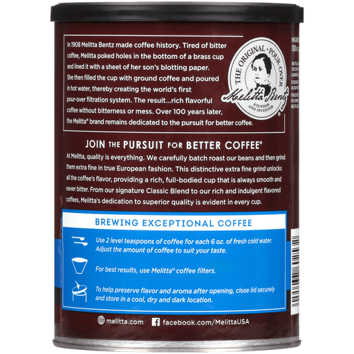 Classic Blend Coffee 11oz main
