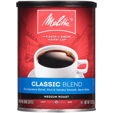 Classic Blend Coffee 11oz