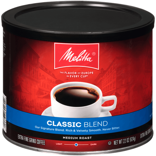 Classic Blend Coffee - 22oz main