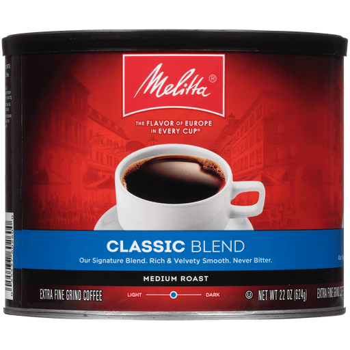 Classic Blend Coffee - 22oz hover