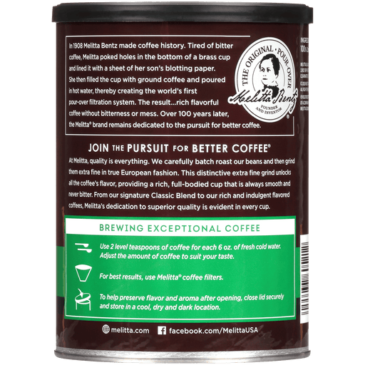 Classic Decaf Coffee 10.5oz main
