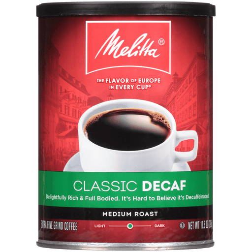 Classic Decaf Coffee 10.5oz hover