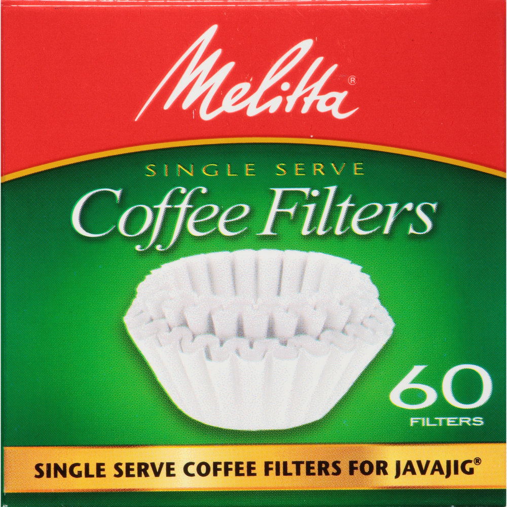 JavaJig Replacement Filters (60ct)