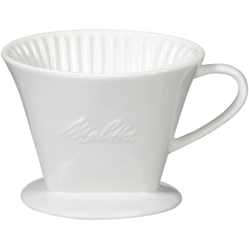 1-Cup Porcelain Pour-Over™ Coffeemaker hover