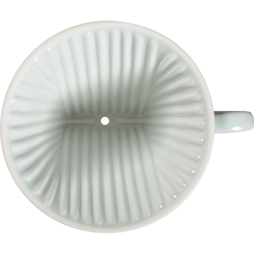 1-Cup Porcelain Pour-Over™ Coffeemaker main