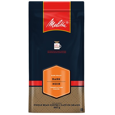 Dark Roast Whole Bean - 2lb hover