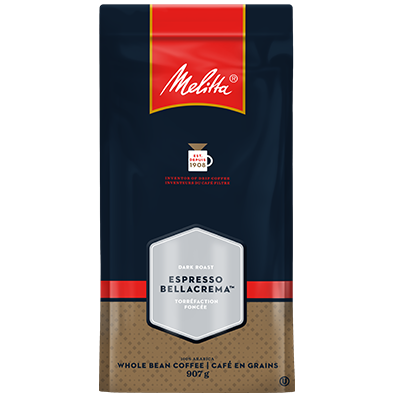 Espresso Whole Bean - 2lb