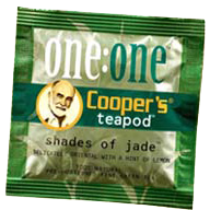 Shades Of Jade Tea Pods - 18ct