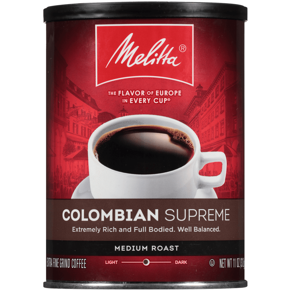 Colombian Supreme Coffee - 11oz