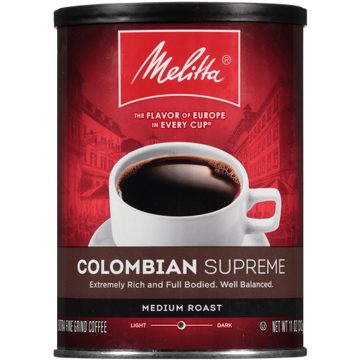 Colombian Supreme Coffee - 11oz hover