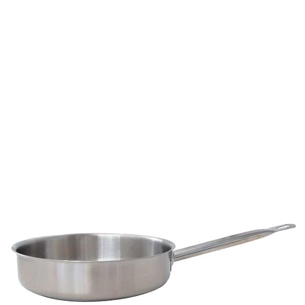 Professional Stainless Steel Saute Pan