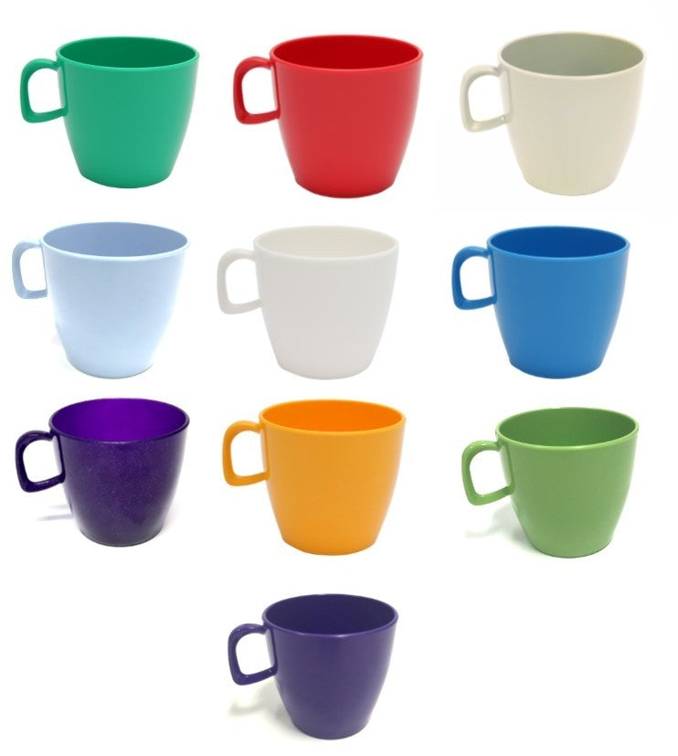 Polycarbonate Cup 22cl