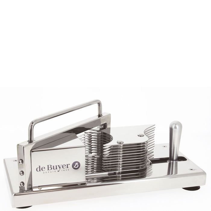 deBuyer Stainless Steel Tomato Slicer