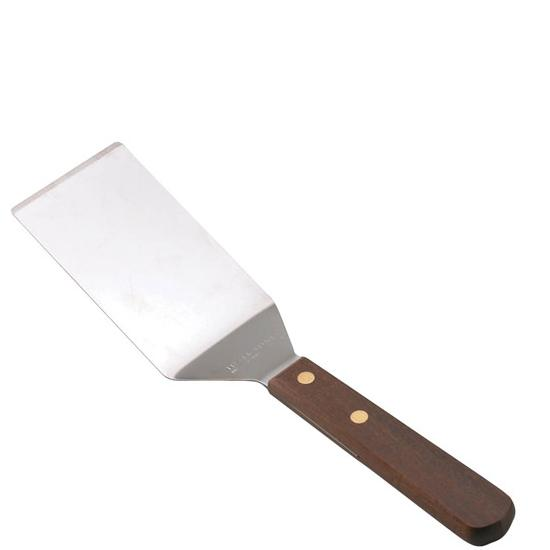 Turner with Wooden Handle 100mm